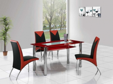 black and white dining room ideas f 228 rgernas psykologi i heminredning 26480